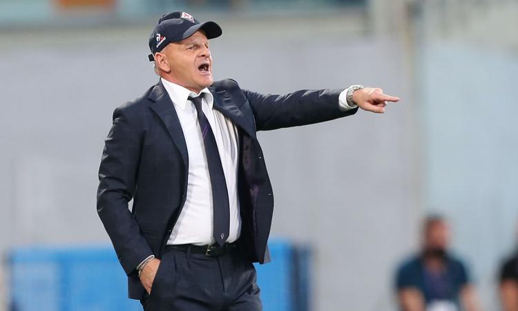 Fiorentina, Iachini: 'Soddisfatto per la conferma, c'era una paura. Ora sperimento e l'anno prossimo...'