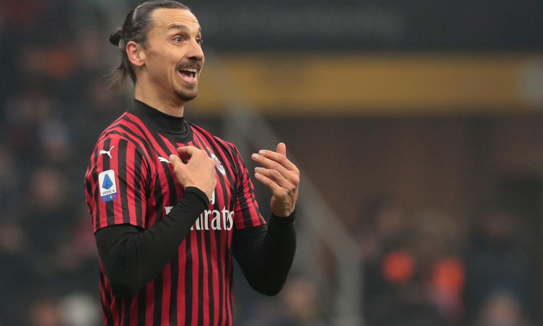 Ibracadabra si merita un altro anno al Milan!