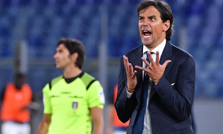 Lazio, attenta: il Psg non vuole solo Milinkovic, ma anche Inzaghi!