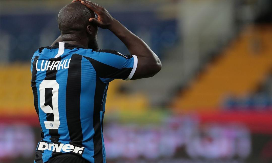 Inter, ti provoco: senza Lukaku saresti quasi normale
