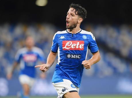Serie A Oggi 6 Partite Roma Napoli Atalanta Probabili Formazioni E Dove Vederle In Tv Primapagina Calciomercato Com