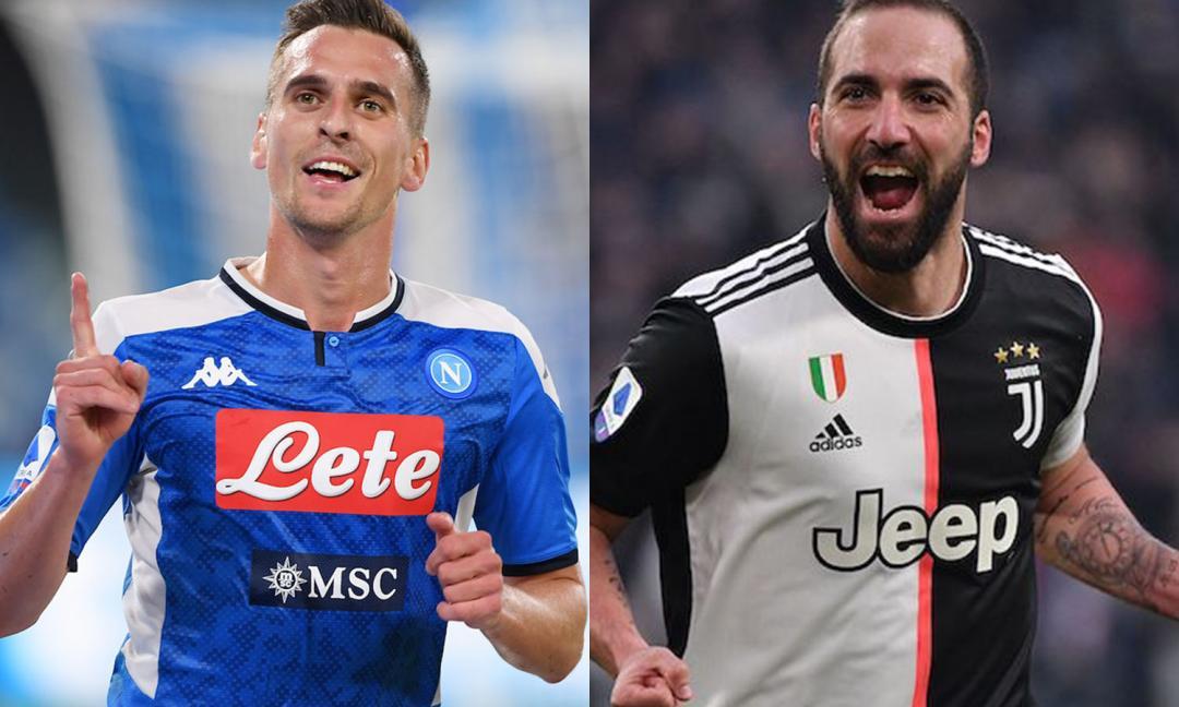 Juventus, rebus numero 9