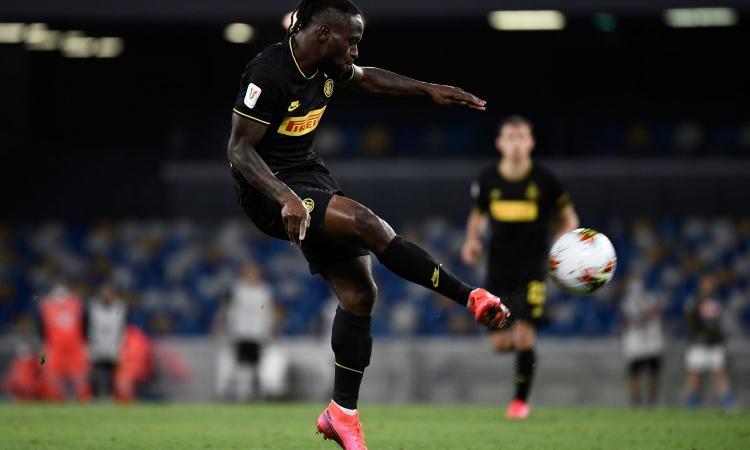 Moses, il futuro all'Inter è sempre più incerto. E per l'Europa League...