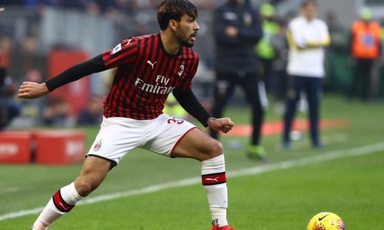 Milan, problemi fisici anche per Paquetà: Juve a rischio