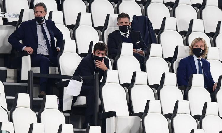 Serie A, il piano per riaprire gli stadi a metà ottobre: 20% della capienza e tifosi con le mascherine trasparenti