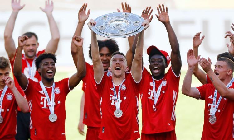 Perisic, non c'è ancora intesa sul futuro: Inter e Bayern, trattativa a oltranza