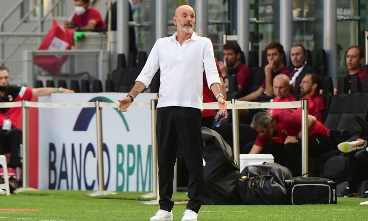 Ce l'ho con... Pioli, ma quale beatificazione! Con Giampaolo il Milan era a -4 dalla Champions...