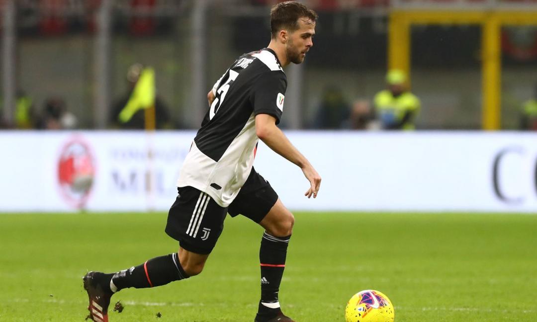 Ma perché Pjanic via dalla Juventus?