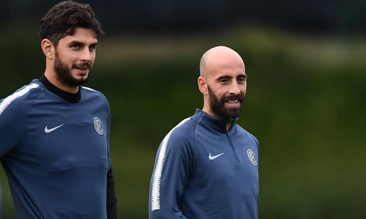 Inter, Conte fa fuori questi 6 giocatori per il prossimo anno: la lista