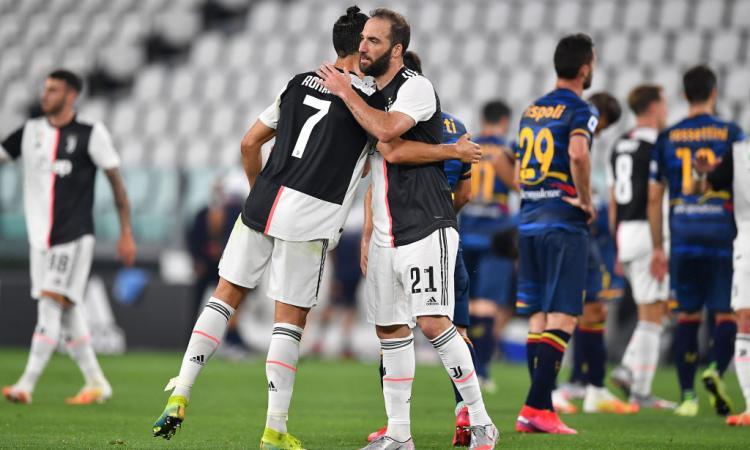 CM Scommesse: la sfida a distanza tra Juve e Lazio e Barcellona-Atletico, quaterna da 8,10 volte la posta