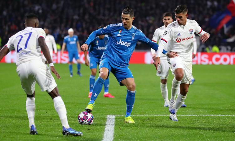 Champions League, UFFICIALE: Juve-Lione a Torino, Barcellona-Napoli al Camp Nou