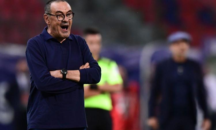 Futuro Sarri: per i bookies Fiorentina a un passo, ma in quota spunta anche la Roma