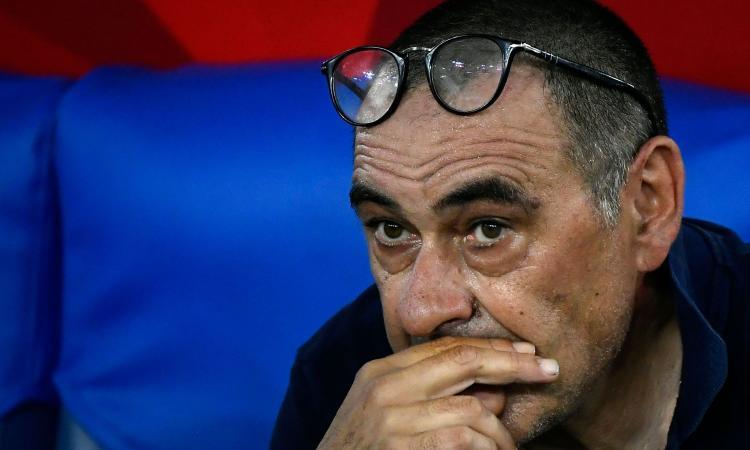 Il Tottenham cambia pagina: contatto con Ramadani per Sarri. Ma la Roma...