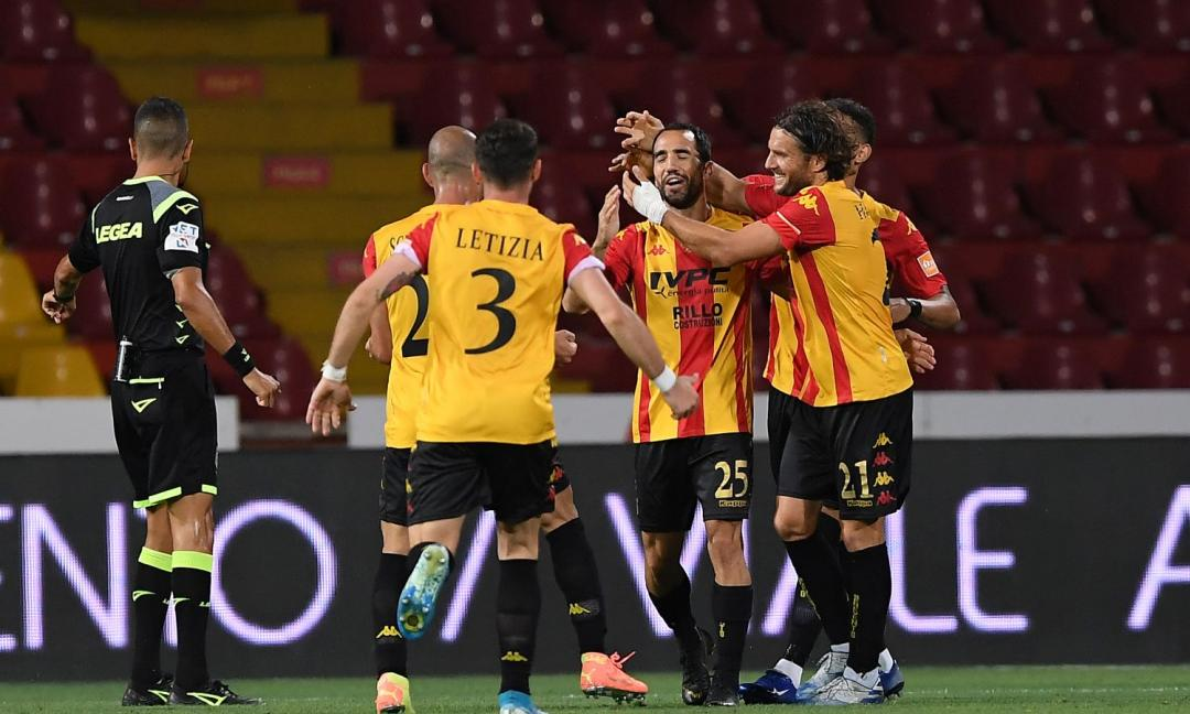 Quando il Benevento fece il record di sconfitte in Serie A