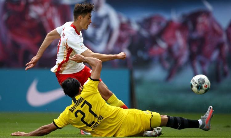 Milan, Rangnick può portare con sé Schick: il punto