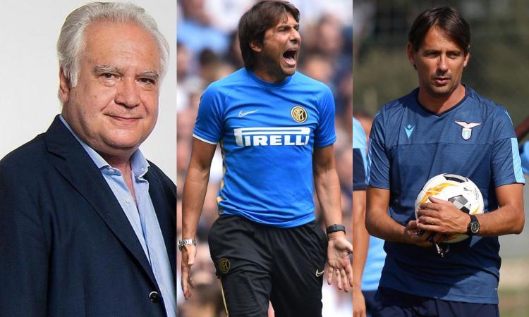 Un cappuccino con Sconcerti: l'Inter ripartirà volando, ma la Lazio ha più qualità