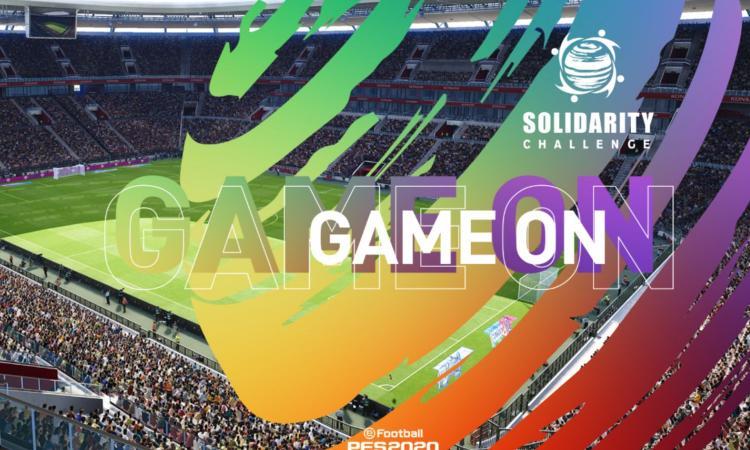 Da Chiellini e Matuidi a Griezmann e Yaya Touré: Solidarity Challenge, calcio e eSports in campo contro il Covid-19