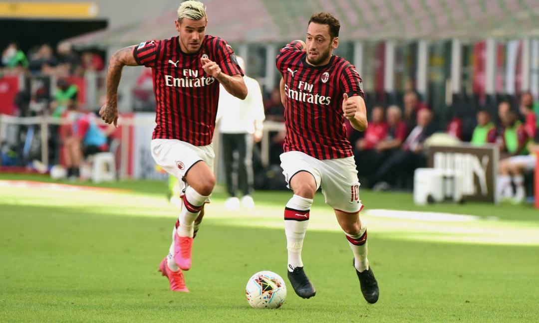 Milan, bilancio di una stagione bifronte