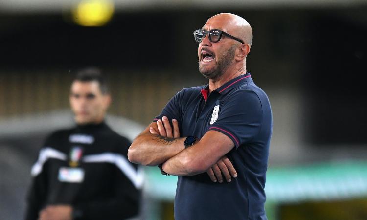 Cagliari: via Zenga, scelto il nuovo allenatore