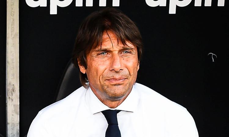 Conte: 'Eriksen ha avuto tante occasioni, play alla Pirlo? No. L'Inter sta facendo miracoli' VIDEO