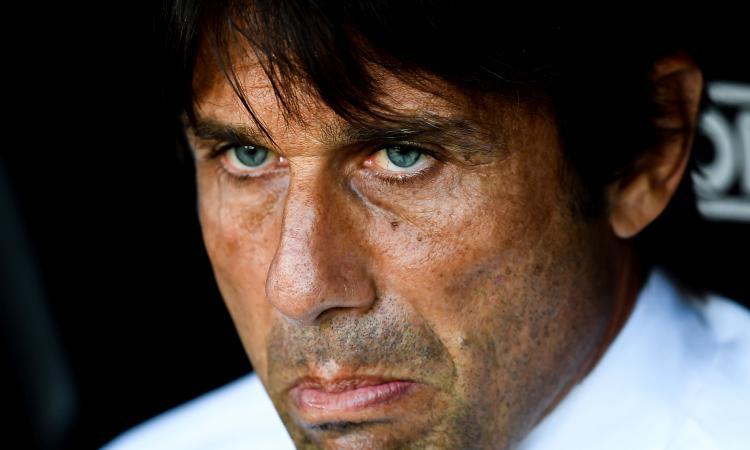 Inter, clamoroso Conte: in gran segreto pensa al ritorno alla Juve