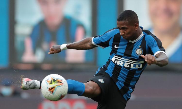 Inter, Young ancora positivo al tampone. Attesa per Skriniar e Gagliardini