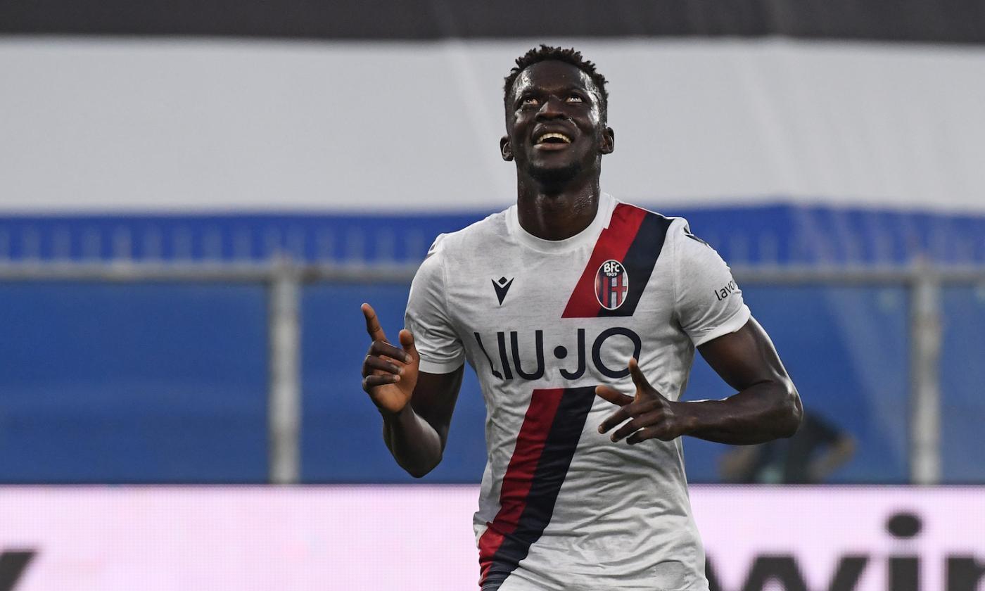 Barrow ora spaventa l'Inter. Fra Bologna e Atalanta chi ha fatto l'affare? | Primapagina | Calciomercato.com
