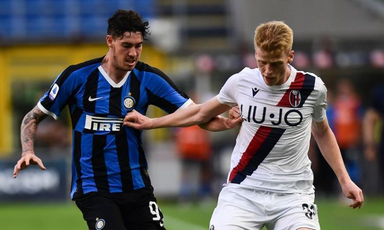 Inter-Bologna, rivivi la MOVIOLA: espulso Soriano per proteste. Rosso a Bastoni, squalificato D'Ambrosio