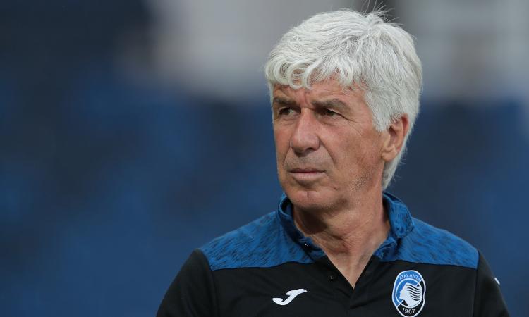 Atalanta, Gasperini: 'Non pensiamo né allo scudetto né all'Inter. Siamo un po' in emergenza, Zapata e Ilicic...'
