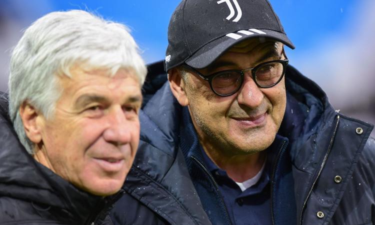 L'Atalanta vincerà anche a Torino. Questa Juve è preoccupante: le serve un motivatore, non lo stratega Sarri