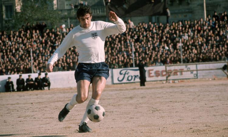 Hunter, la leggenda del Leeds: il maledetto match con la Polonia e il sogno spezzato dal coronavirus