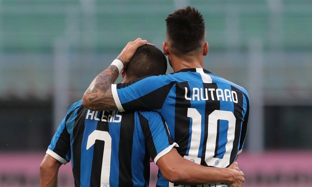 IN & OUT: un mercato da Inter