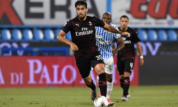 Milan, finalmente sprazzi di vero Paquetà: un doppio messaggio per convincere Rangnick
