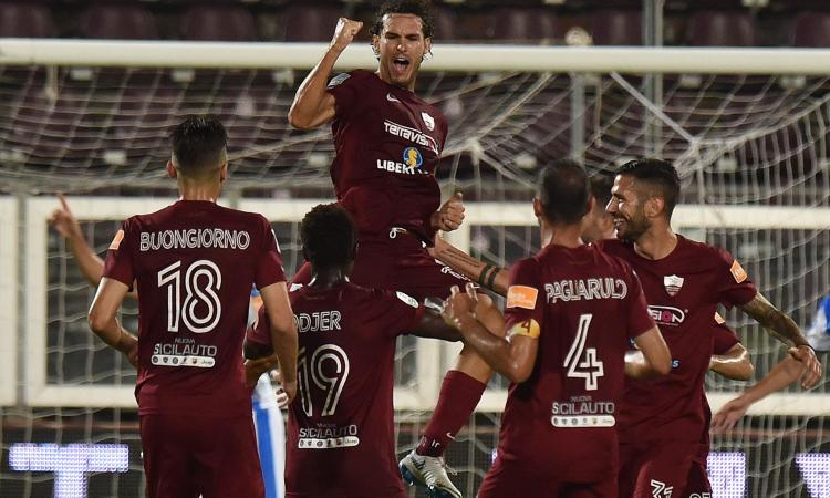Serie B: nuove date dei playout