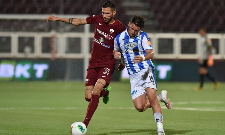 Serie B, UFFICIALE: respinto il ricorso del Trapani, che retrocede in C. Playout tra Perugia e Pescara, Cosenza salvo