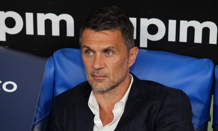 Maldini: 'Ibra fa parte del progetto, vogliamo tenerlo ma non sarà facile. Attacco a posto con Zlatan, su Aurier...'