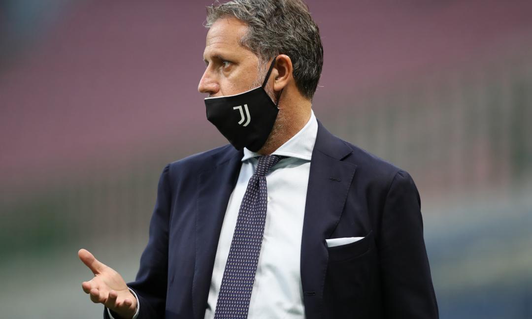 La Juve e' adesso: ritardi di mercato e rosa incompleta