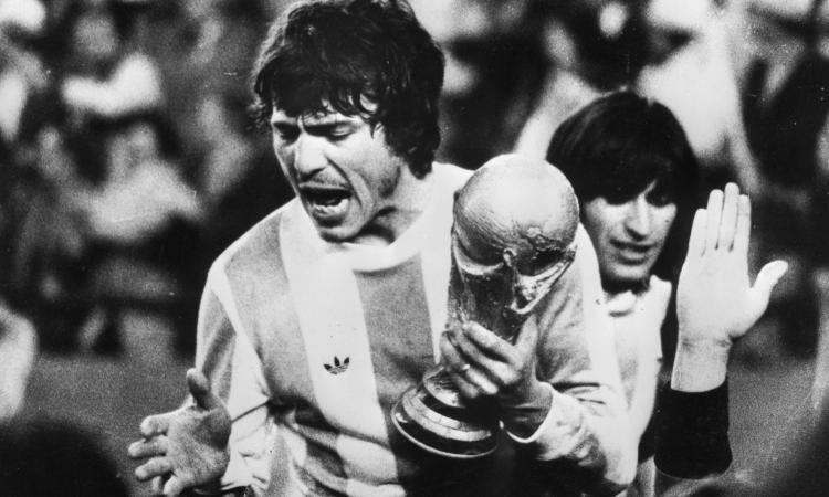 Il duro Passarella: arroganza, sinistro terrificante e leadership. Lo voleva il Real Madrid, lo prese la Fiorentina