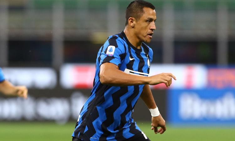 Inter, Conte vuole Sanchez a tutti i costi: la strategia di Marotta e le cifre
