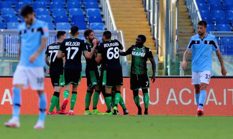 Altro che scudetto, la Lazio è a pezzi: Inzaghi e Lotito non hanno più scuse. E l'Italia scopre il talento di Raspadori