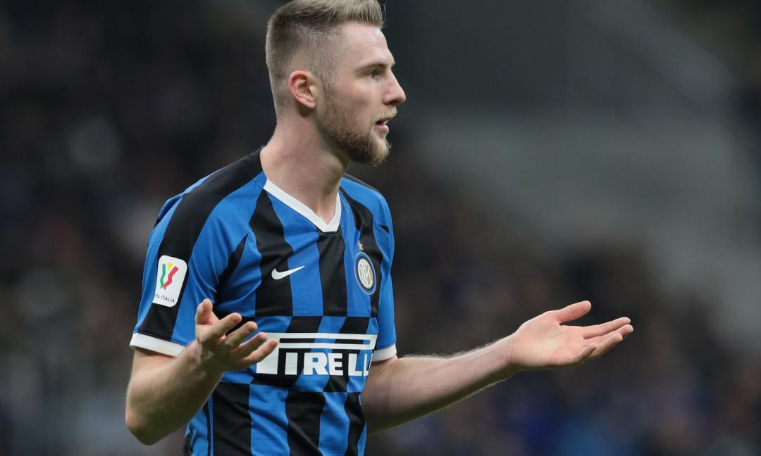 Incredibile Maldini, Skriniar dell'Inter al Milan: ecco come