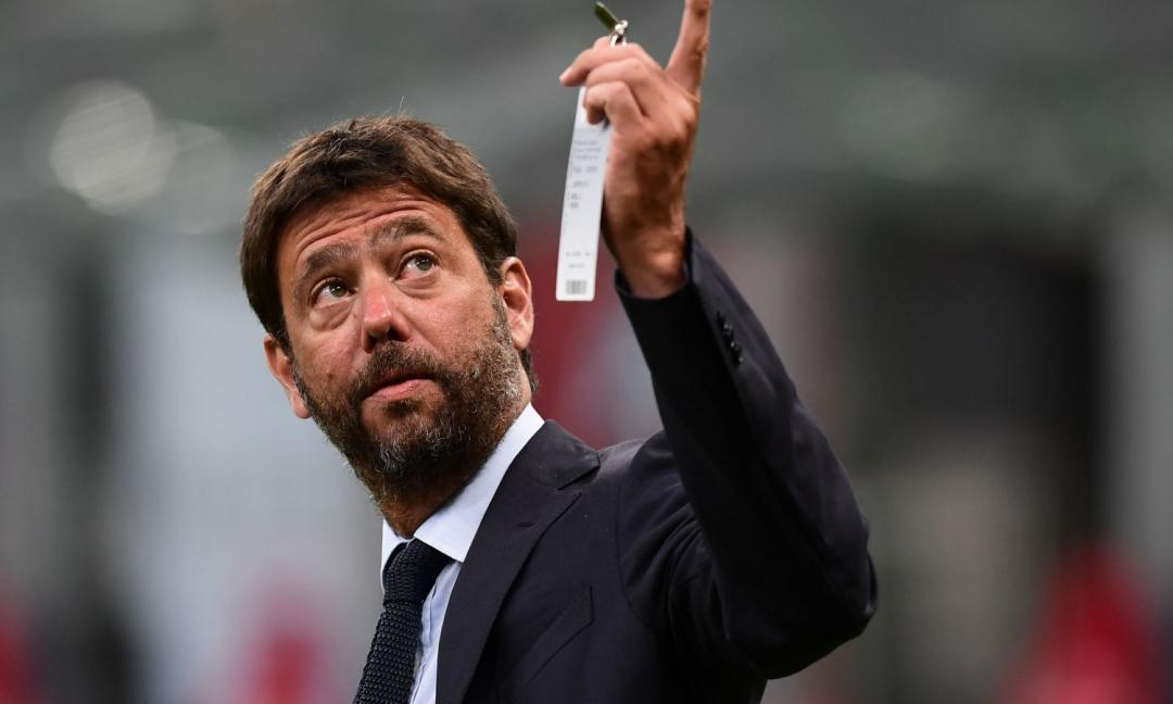 E Agnelli disse: ''Inter, alzati, cammina e vinci!''