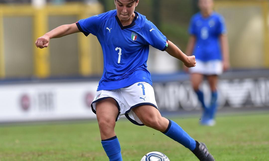 Donne-calcio: due realtà più vicine