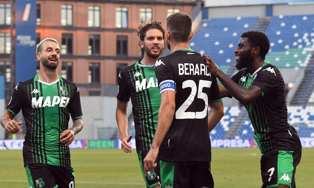 Milan, perché Berardi no?