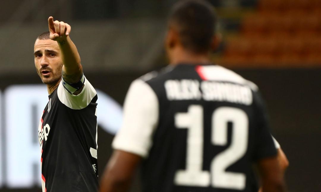 Juve: una sconfitta indolore