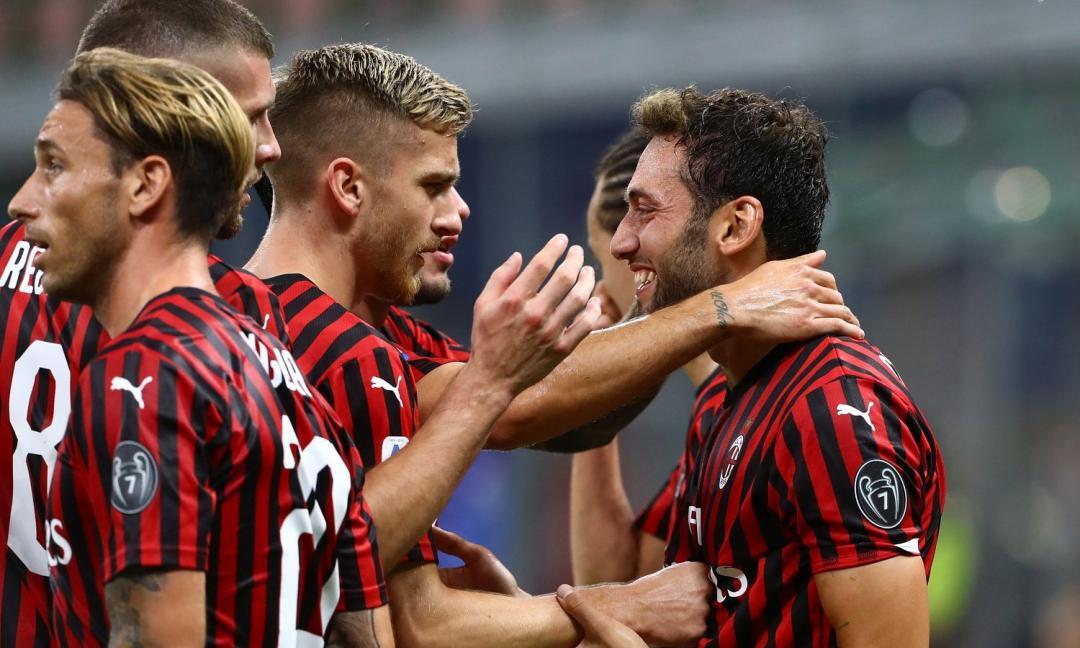 Milan-Atalanta e 100 articoli con VxL: primo obiettivo raggiunto!