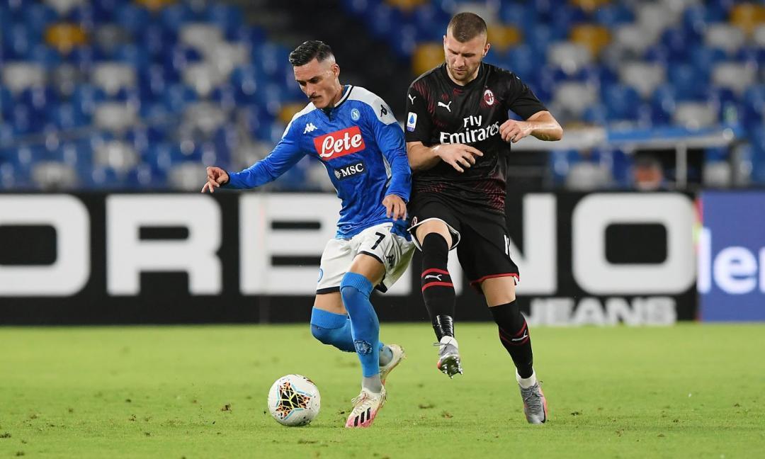 Milan, noi tifosi meriTIAMO di più!