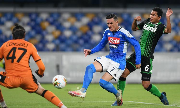 Lazio, Callejon aspetta Caicedo: rischio telenovela