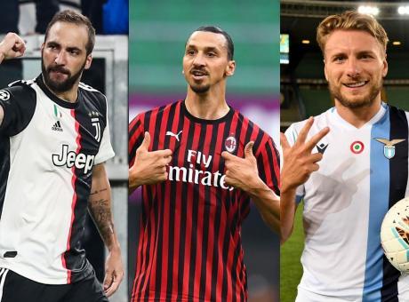 Serie A Oggi 8 Partite In Campo Juve Milan Roma E Lazio Probabili Formazioni E Dove Vederle In Tv Primapagina Calciomercato Com