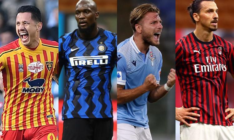 Non solo 2° posto e salvezza: dalla Coppa Italia ai record, ecco perché seguire l'ultima di Serie A